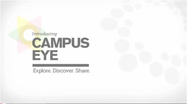 CampusEye